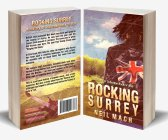 small rocking surrey cover