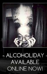 Alcoholiday - Out Now!