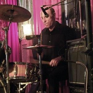 Richard Hudson - potent mix of passion and rhythm...