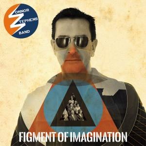 Connor Stephens Band - Heady, boogie-on rhythms and plenty of energetic choruses...